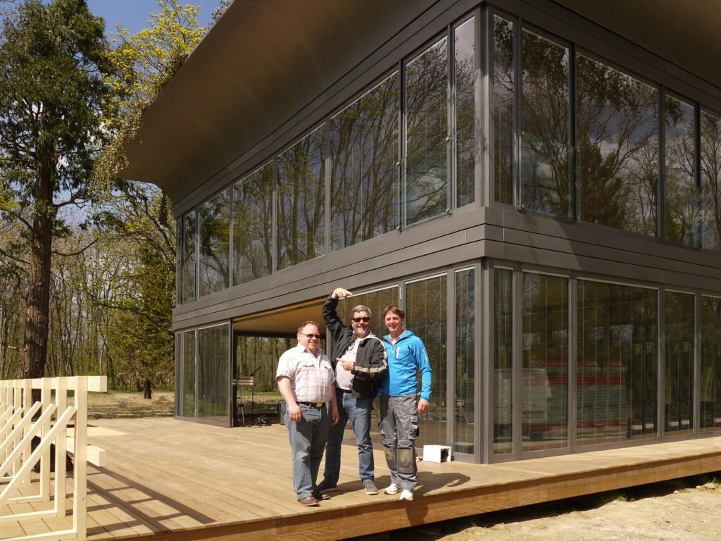 P&P in Philippe Starck
